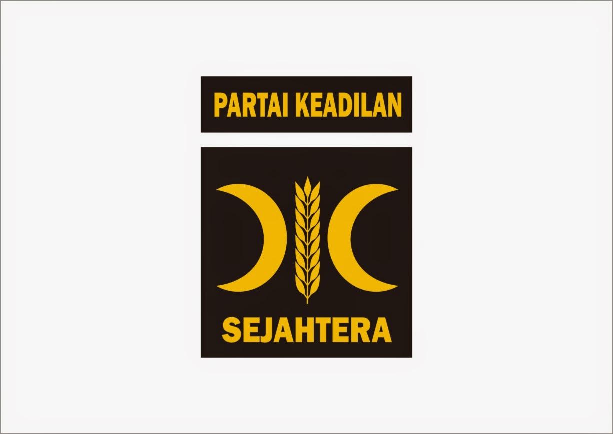 Download Logo Partai Keadilan Sejahtera Vector