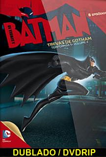 Assistir A Sombra do Batman Trevas de Gotham Volume 2 Dublado 2014
