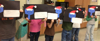 Pete the Cat retelling activity