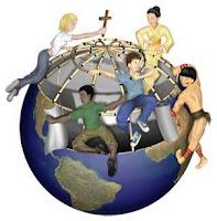 Prece Missionária - 28º Domingo do Tempo Comum - 09/10/2011