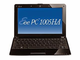 Asus Eee PC 1005HA Specs & Drivers