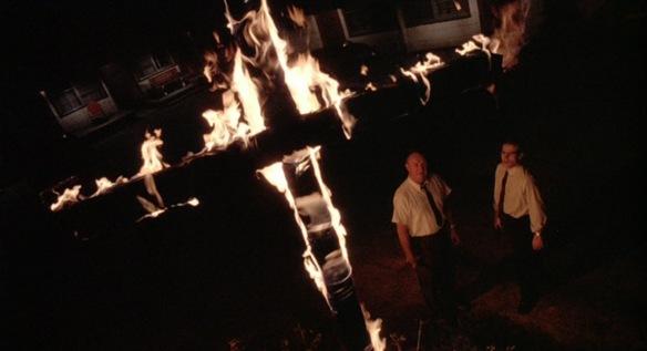 mississippi burning essay