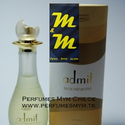 Perfumes Lamis (creation lamis) admit