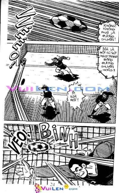 Jindodinho - Đường Dẫn Đến Khung Thành III  Tập 18 page 24 Congtruyen24h