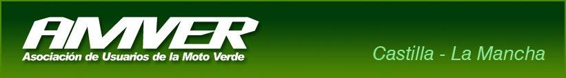 Asociación de Usuarios de la Moto Verde - AMVER
