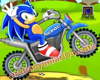 Sonic Ralli