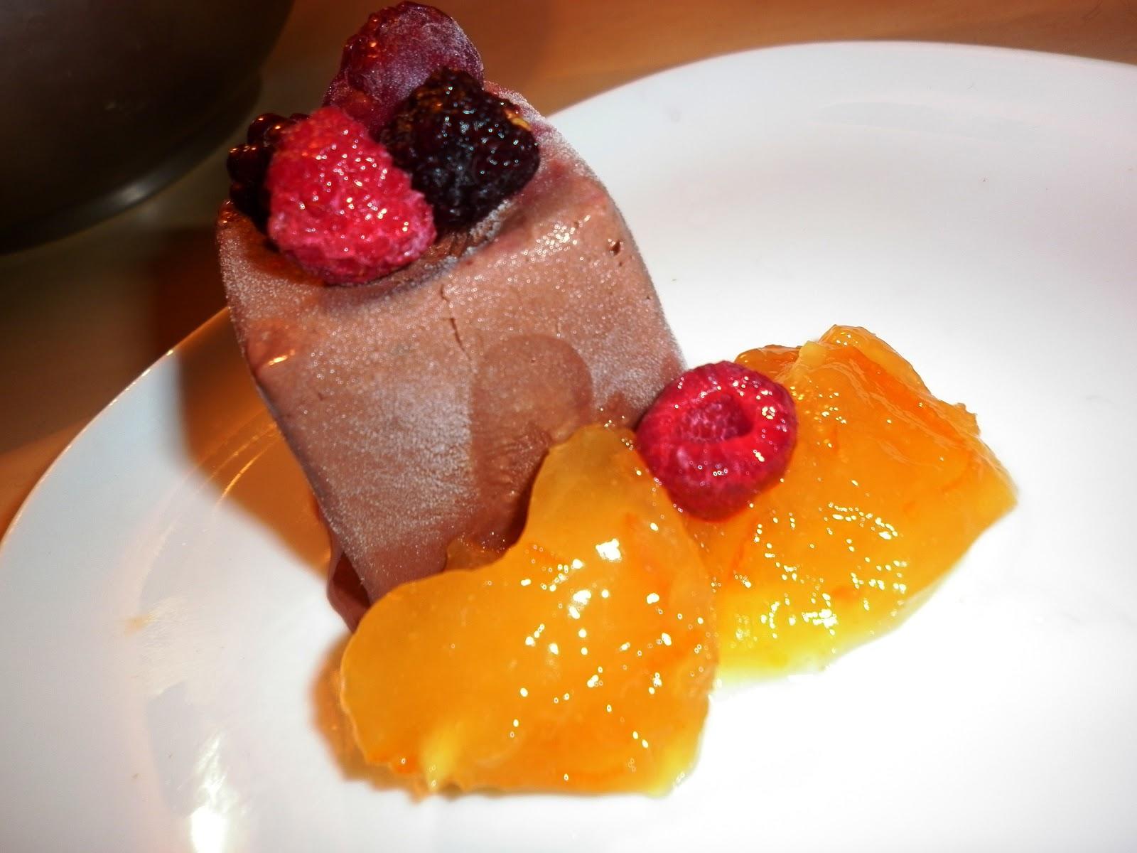 Cocina macrobi tica helado de soja for Cocina macrobiotica