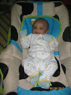 aakif 2months old