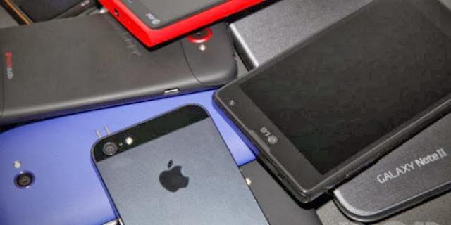 Smartphone Dengan Nama Paling Aneh Di Dunia