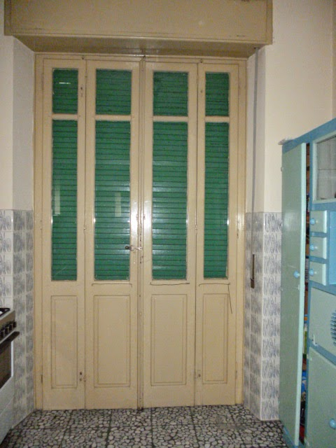 Giulialaborsadimarypoppins tende per la porta finestra - Tende porta finestra ...