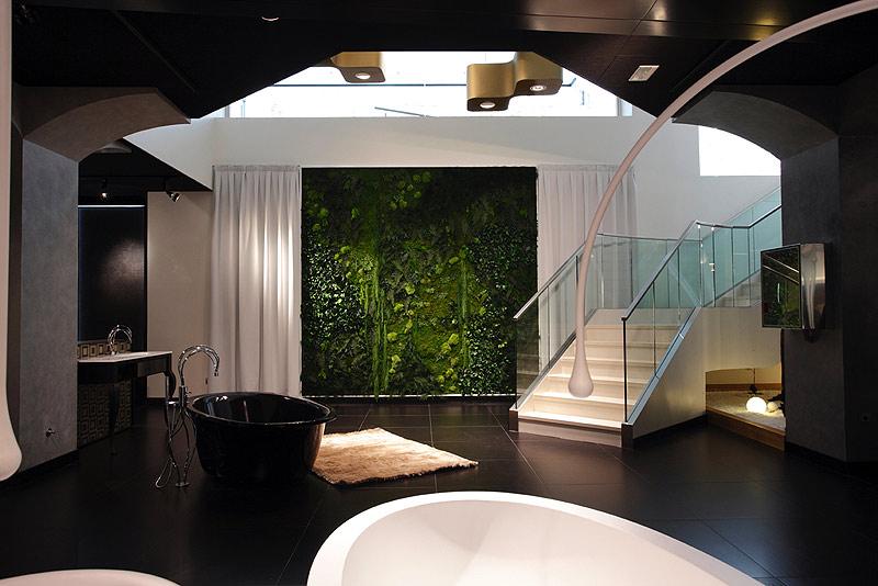 Los jardines verticales de monamour greendesign dise o for Jardines de pared para interiores