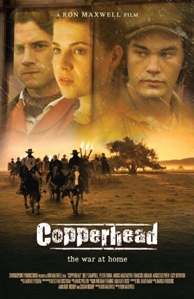 Copperhead (2013)
