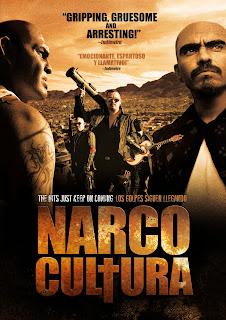 Narco Cultura (2013) Online