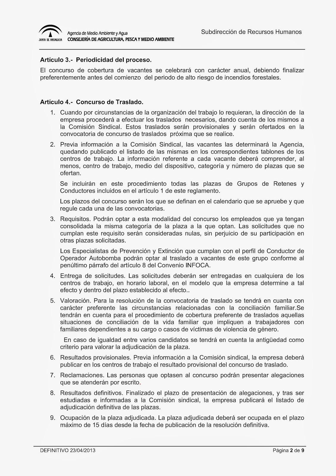 ESTAMOS DE VUELTA! SECCION SINDICAL UGT AGENCIA MEDIOAMBIENTE Y AGUA ...