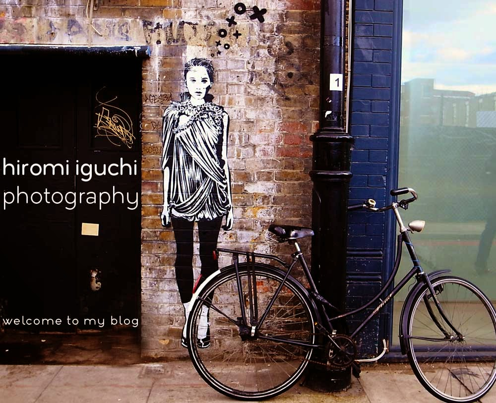 HIROMI IGUCHI PHOTOGRAPHY
