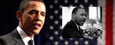 BHO is not MLK