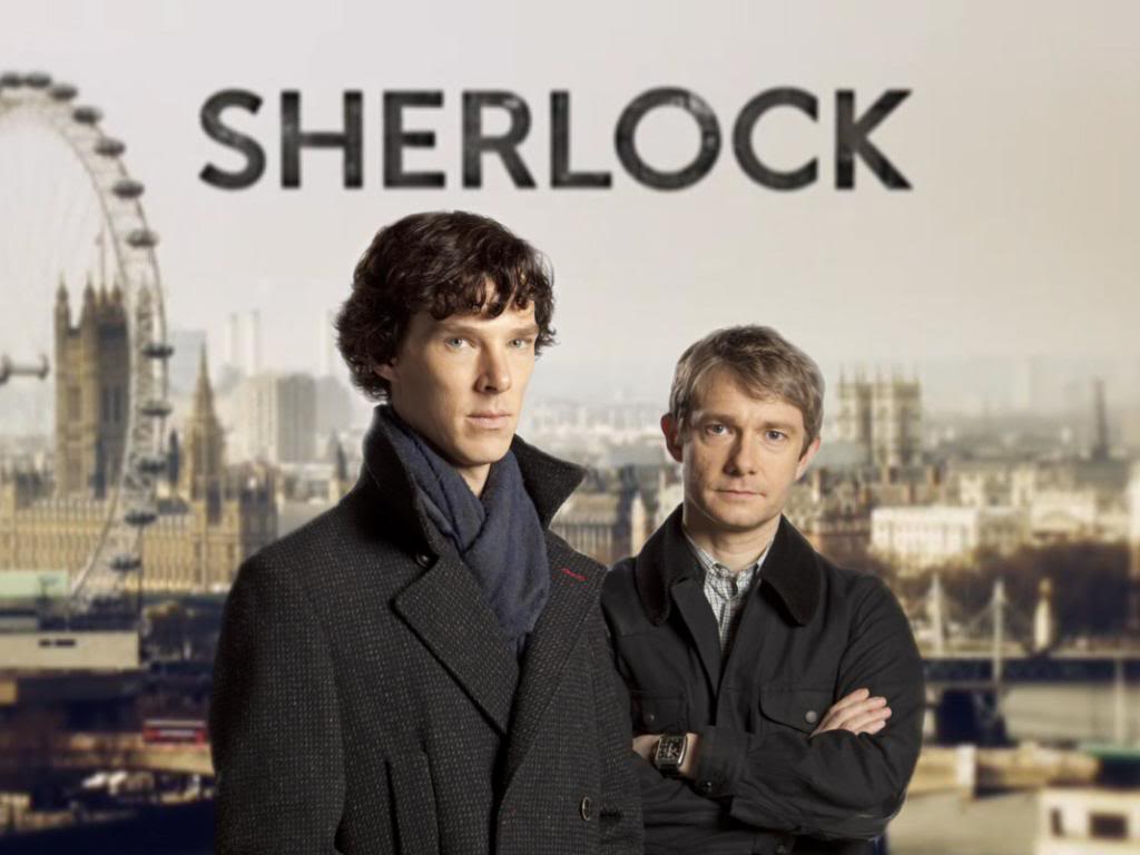 Sherlock Holmes is Back on BBC