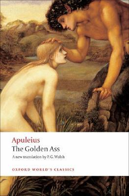 the golden ass by roman lucius apuleius