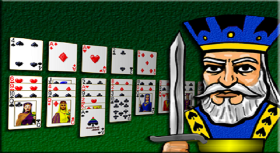FreeCell Bonus - Windows Game