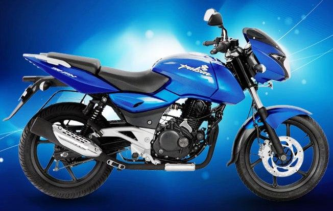 Top Amazing Sports Bike Bajaj New Pulsar 180
