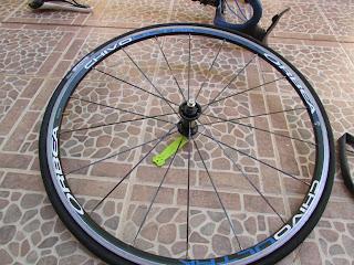 montar neumatico bicicleta