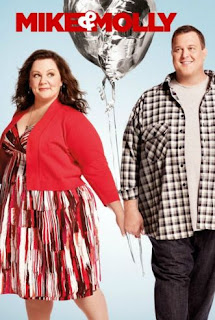 Mike & Molly Temporada 5 Poster