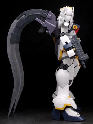 Gundam Sandrock EW kit