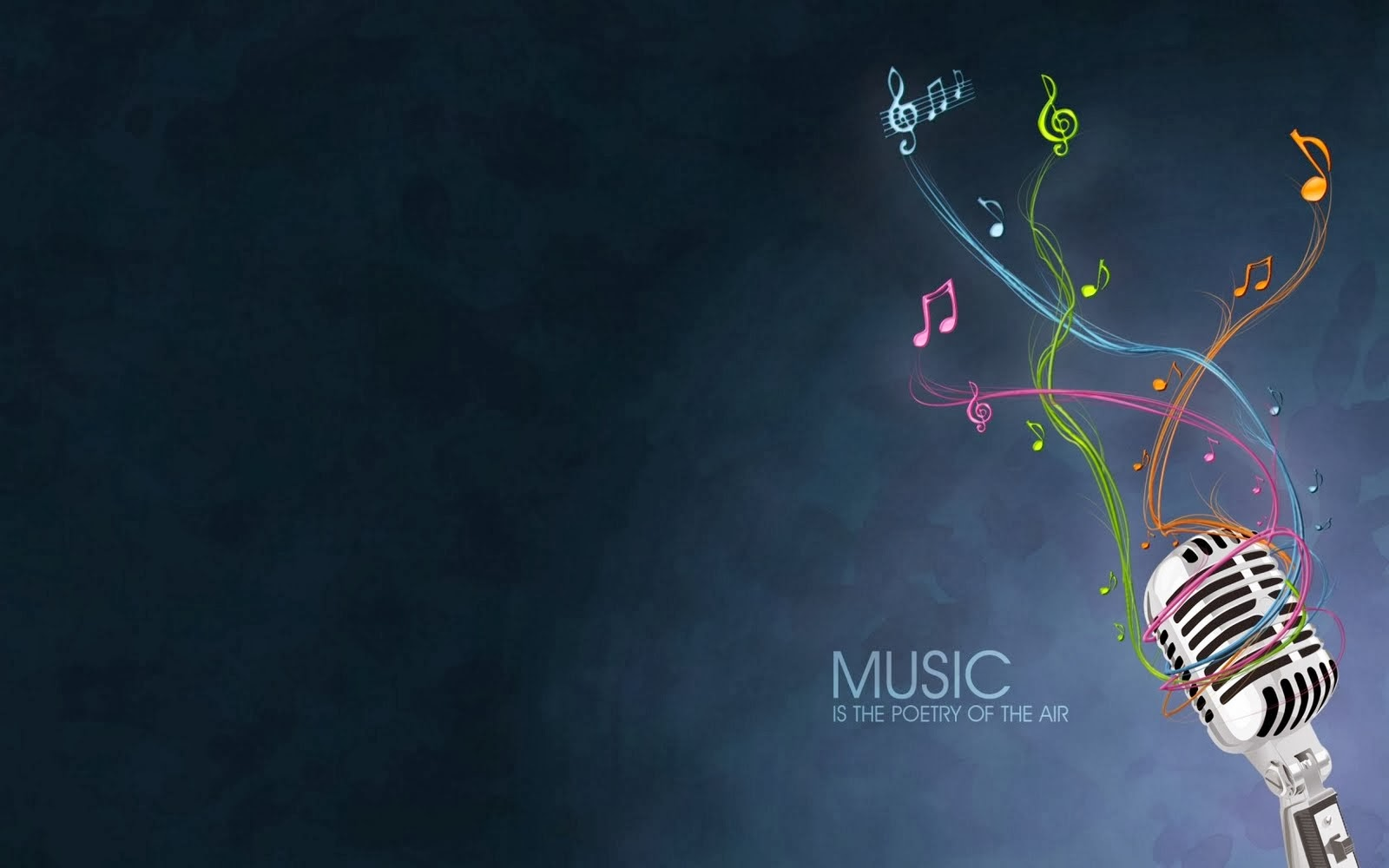CG & BG: Music Background images Abstract