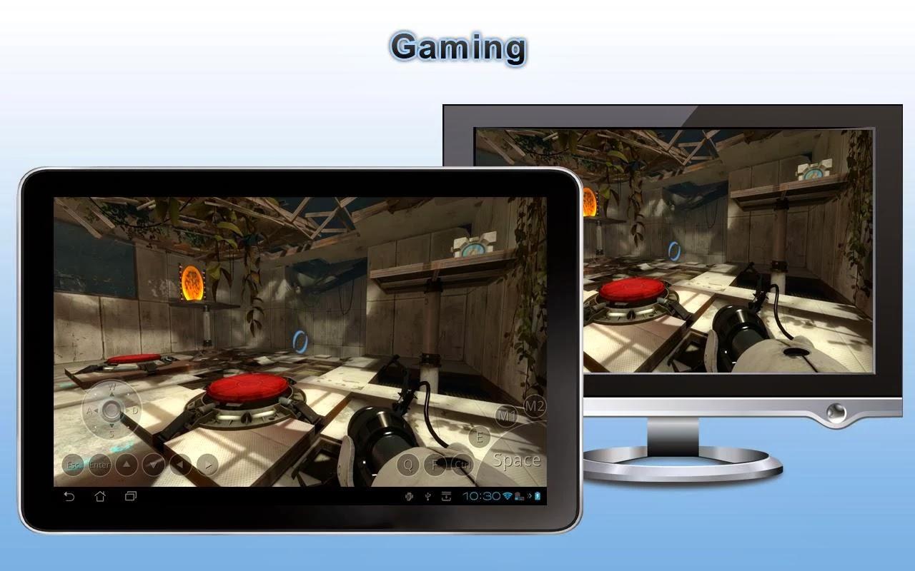 Splashtop Remote PC Gaming THD v1.1.2.1