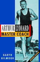 the legend Arthur Lydiard