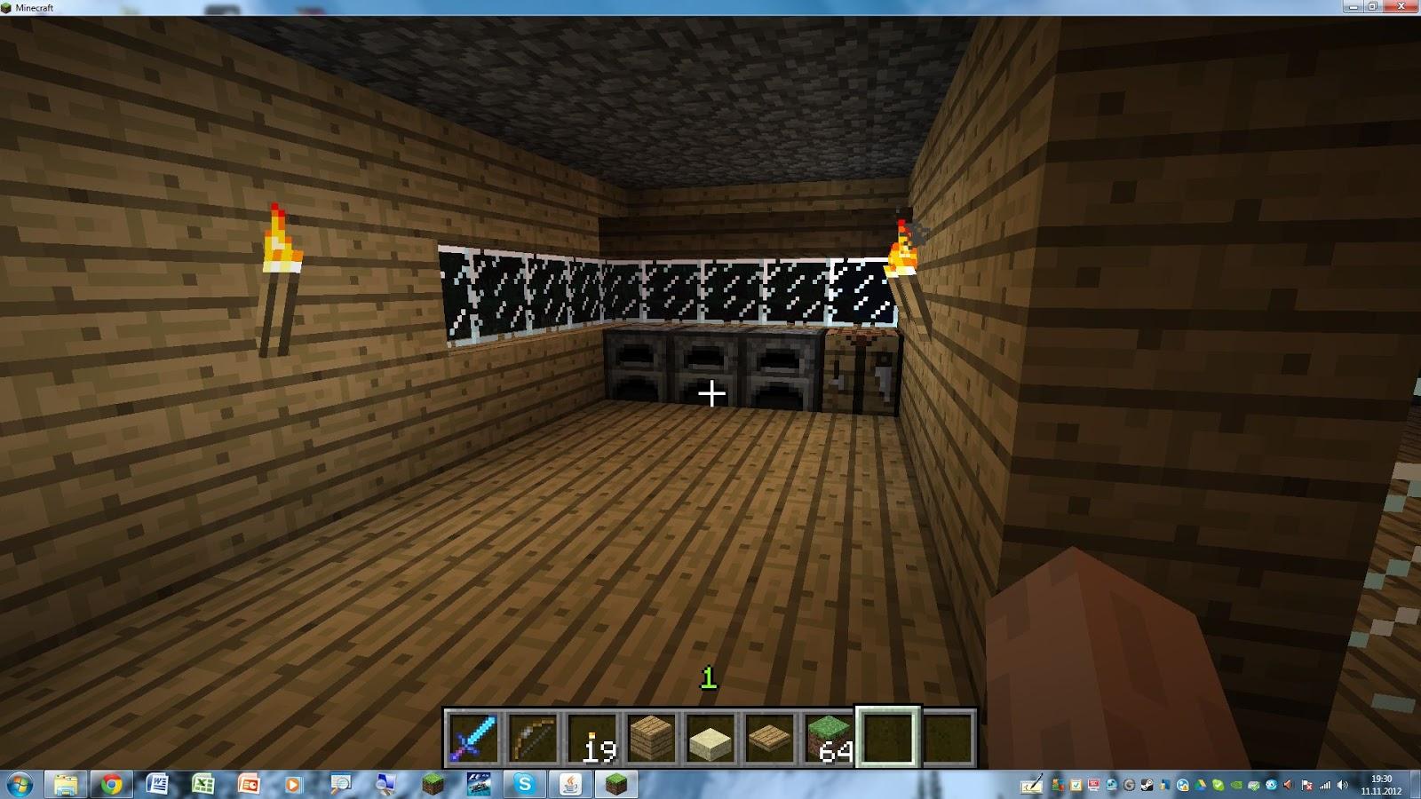 Minecraft kuche bauen minecraft kche minecraft bauen - Werkhaus kuchenideen ...