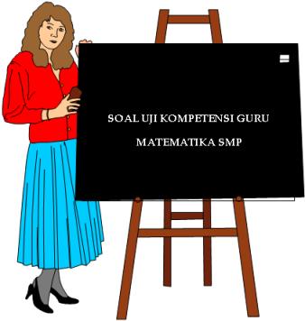 Download Soal Dan Jawaban Latihan Prets Dan Posttest Pkb Matematika Smp 2015 Serba Serbi Guru