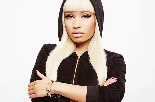 "Ouça ""Yasss Bish"", parceria de Nicki Minaj com Soulja Boy"