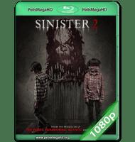 SINIESTRO 2 (2015) WEB-DL 1080P HD MKV INGLÉS SUBTITULADO