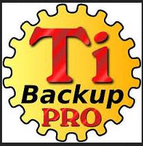 Punya Titanium Backup Pro Apk Versi Terbaru ?