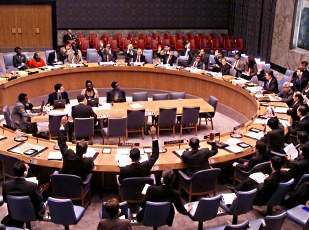 Angola propõe dois lugares permanentes no Conselho de Segurança da ONU