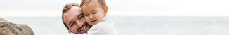 Nick Vujicic: când fiul meu plânge, nu îl pot îmbrățișa. În schimb mă îmbrățișează el pe mine...
