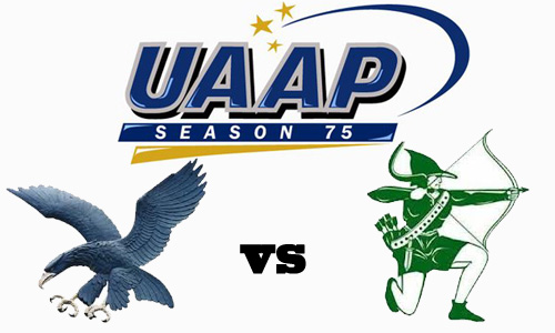Watch ADMU vs DLSU UAAP 75 Semifinals Live Streaming