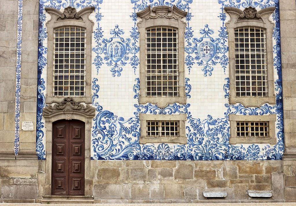 Sesión fotográfica Oporto