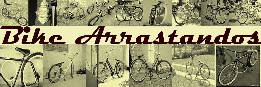 Bike Arrastandos
