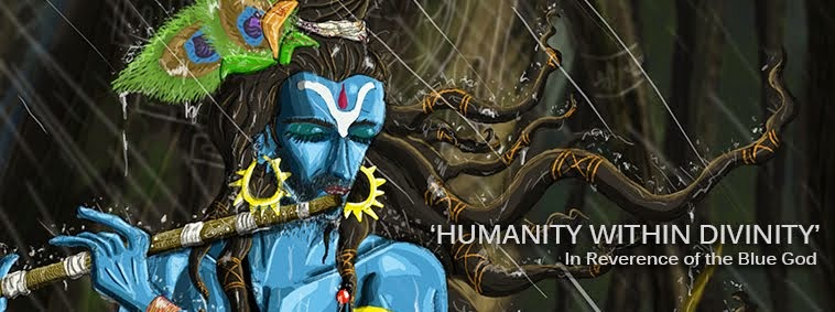 Humanity Within Divinity