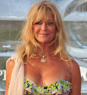 Imagenes de Goldie Hawn