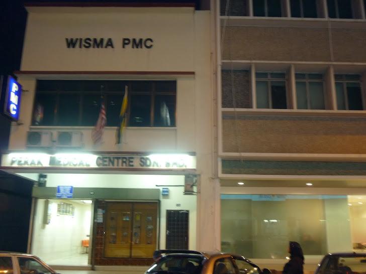 Perak Medical Centre S/B