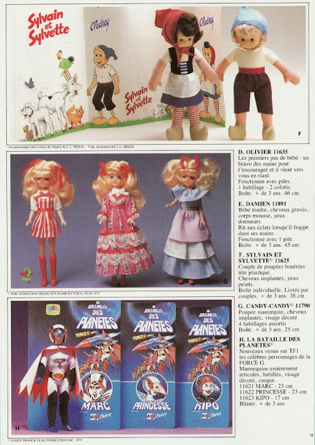 [PRODUITS DERIVES D.A.] CANDY  - Page 3 Cataloguedejouetsclodreylang198015