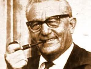 Rudolf Dassler-The founder of Puma