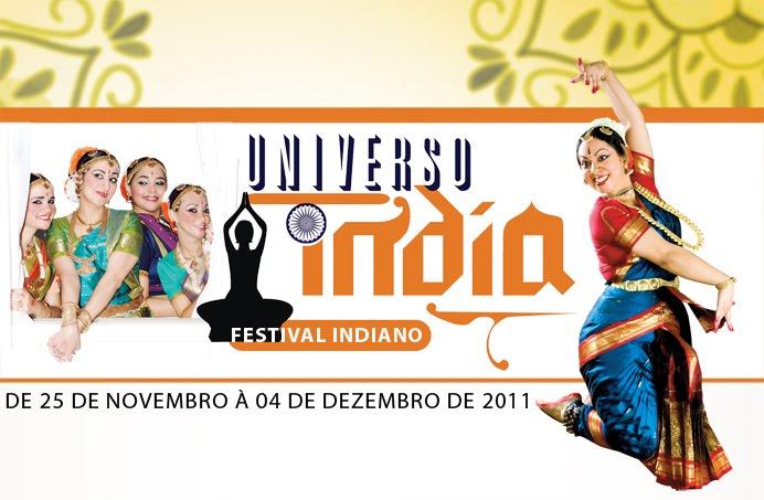 Universo Índia