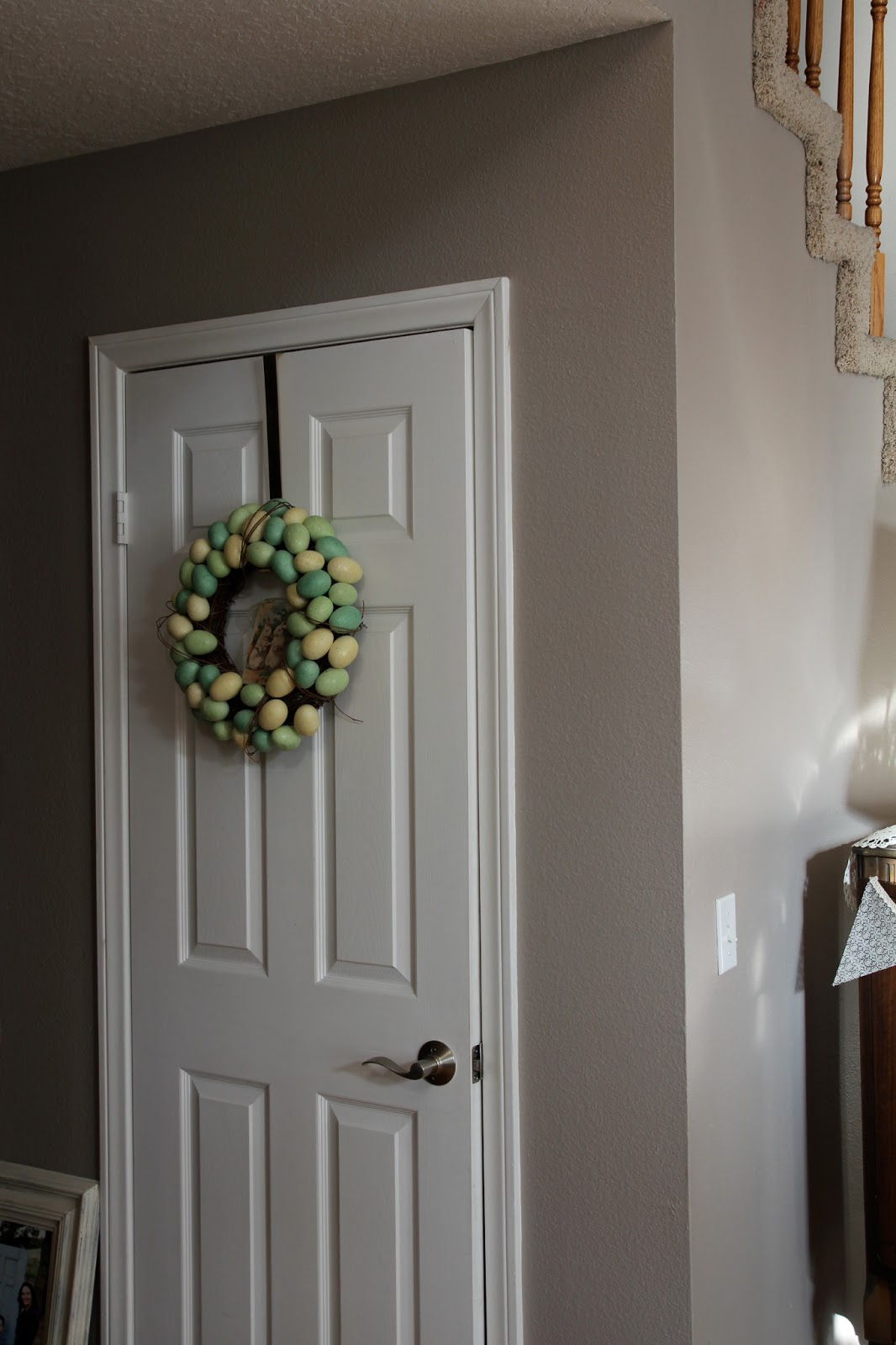 Paint Colors Sherwin Williams Perfect Greige And Home On