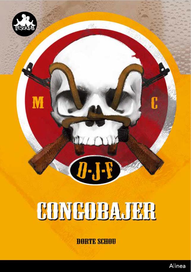 Congobajer – udkommet februar 2020