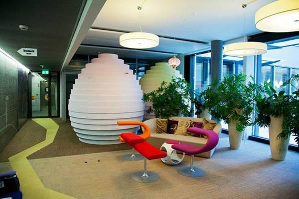 google office in switzerland. In Zurich, The Local Speak \ Google Office Switzerland G