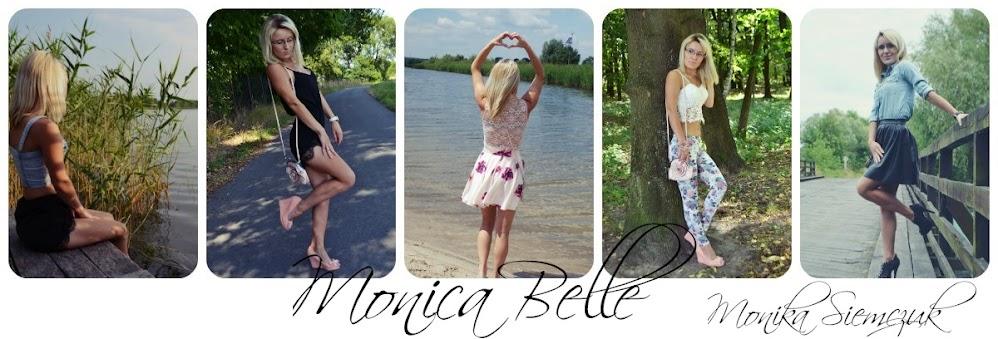 Monica Belle